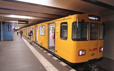 Het Openbaar Vervoer-netwerk van Berlijn (+Metrokaart)
