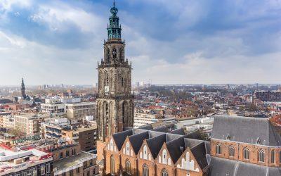 Een dagje erop uit naar Groningen saai? Echt niet!