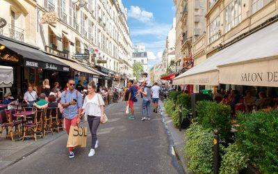 De leukste wijkjes van… Parijs!
