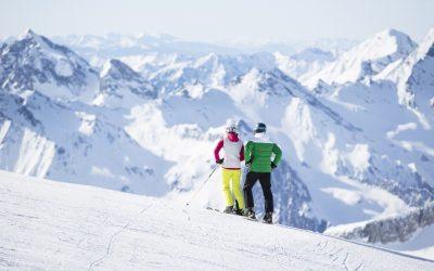 Hintertux (Hintertuxer Gletscher)