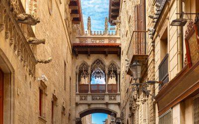De leukste wijkjes van… Barcelona!