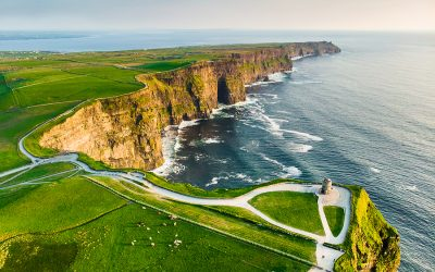 Ierse Westkust
